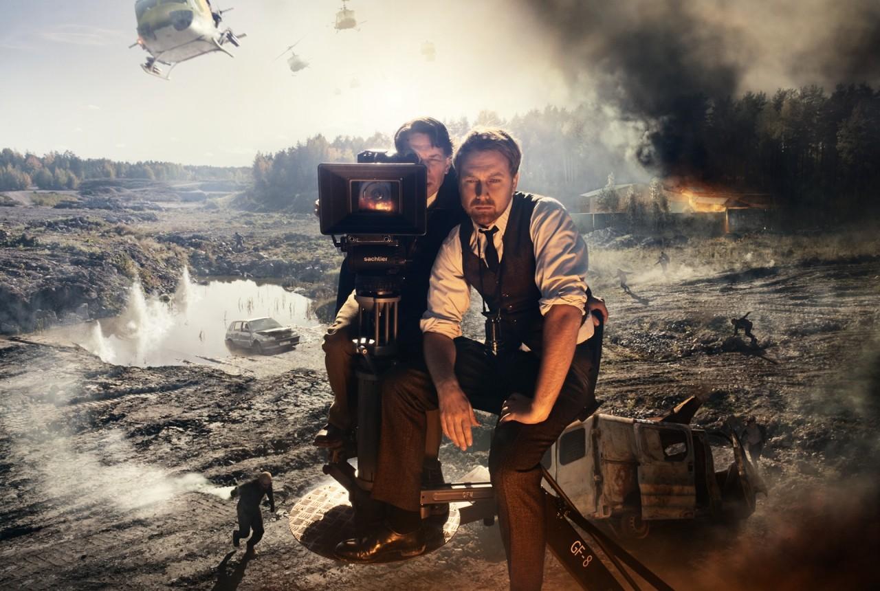 Hobbyfilm Jens Jonsson